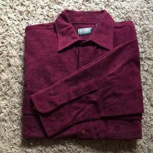 Knightsbridge long sleeve shirt